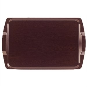 Room Service Tray With Venge Handles