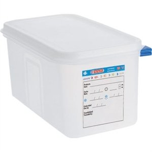 Araven Food Container 6Ltr