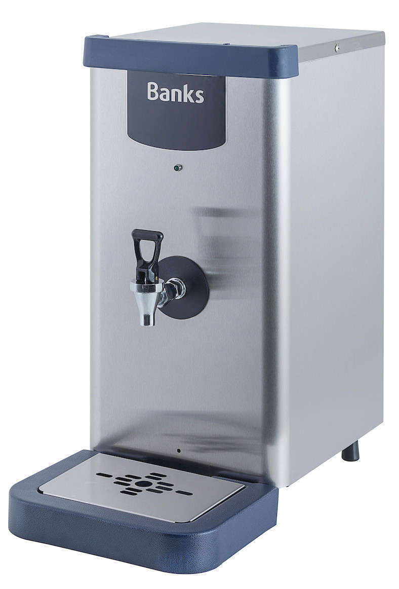 Banks WB12 Automatic Water Boiler