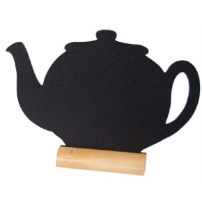 Securit Mini Table Board Teapot