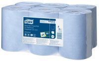 Tork En Motion Hand Towel Roll Blue (6 Per Case)