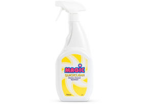Magic Quickclean (6 x 750 ml)