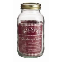 Kilner Screw Top Preserve Jar 1Ltr