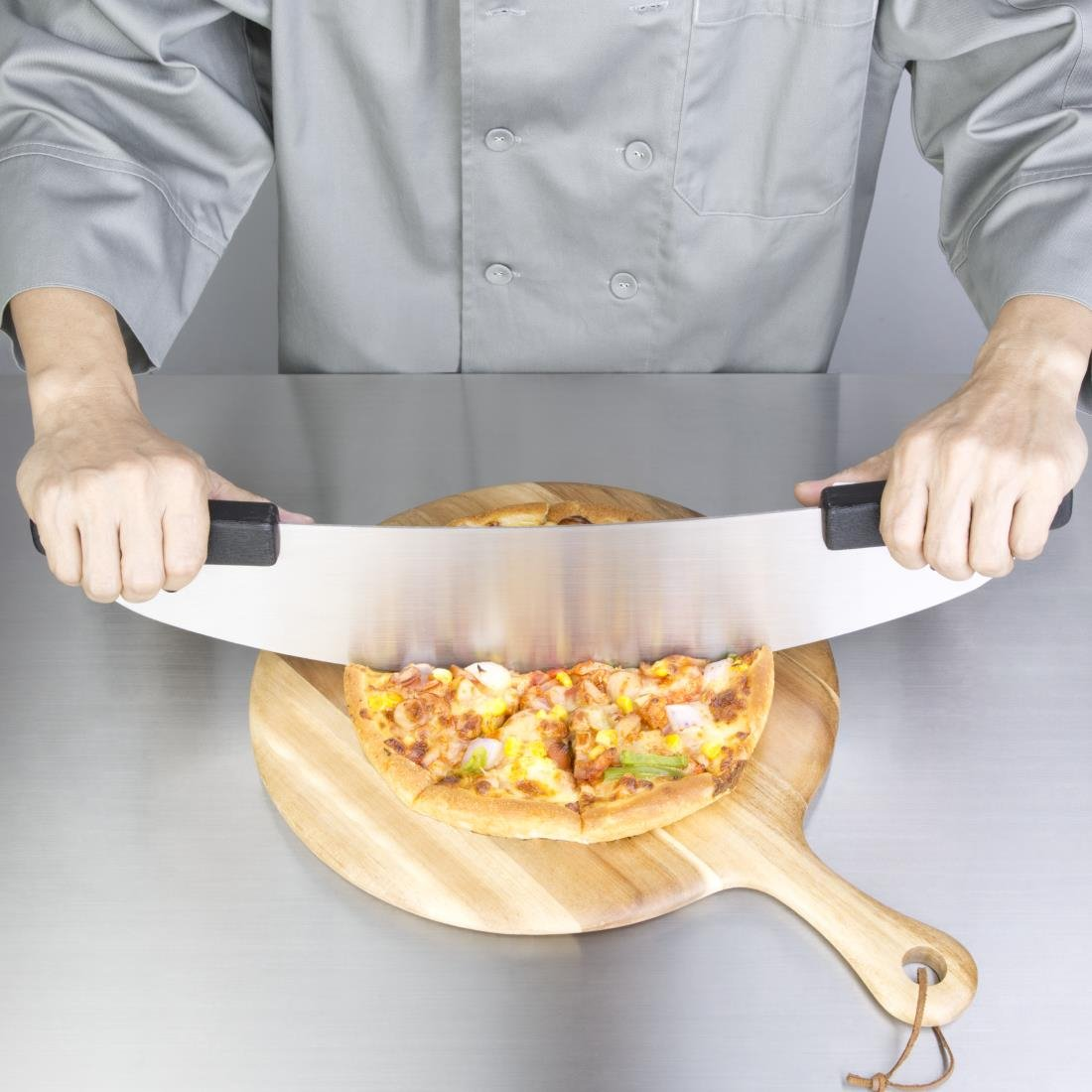 Vogue Pizza Cutter