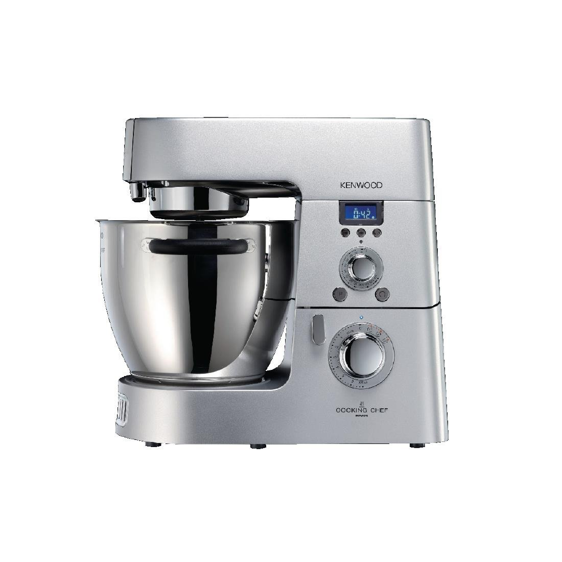 Kenwood Cooking Chef Mixer KM096