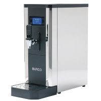 Burco Slimline Autofill Countertop 5L with Built in Filtration