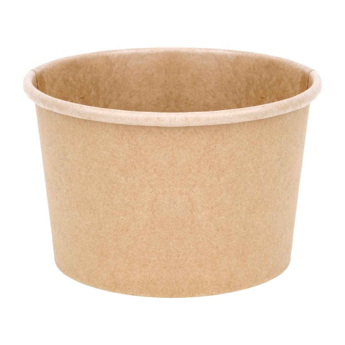 Fiesta Green Soup Container - 8oz 98mm (Pack 500)