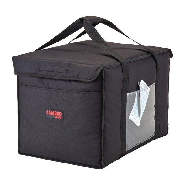 Cambro GoBag Top Loading Delivery Bag - 540x360x360mm