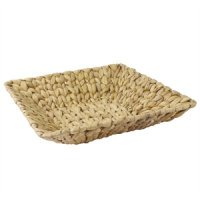 Olympia Natural Display Basket Square 300x300x70mm