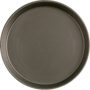 Black Iron Pizza Pan 7in