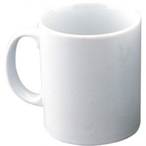 Standard Mug 284ml 10oz (Box 12)