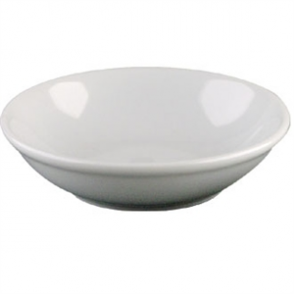 Olympia Whiteware Soy Dishes 100mm (Box 12)