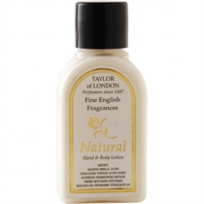 Natural Range Hand & Body Lotion (Box 250)