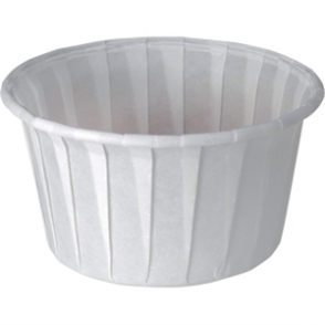Disposable Ramekin/Sauce Pot 4oz (Box 250)