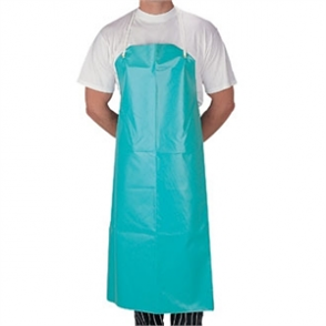 Heavy Duty PVC Nylon Bib Apron