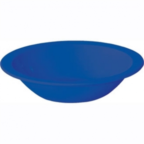 Kristallon Polycarbonate Bowls Blue 172mm (Box 12)