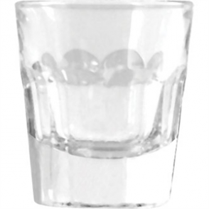 Casablanca Shot Glass 1.25oz / 40ml (12pc)