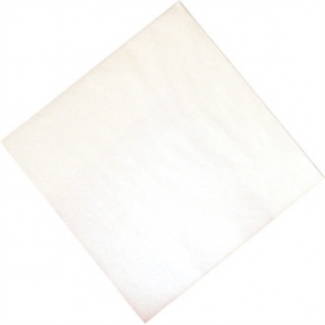 Katrin Professional Tissue Napkin White - 400x400mm 3 ply 1/4 fold (Box 1000)