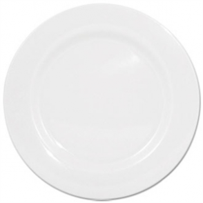 Kristallon Melamine Plates 254mm (Box 6)