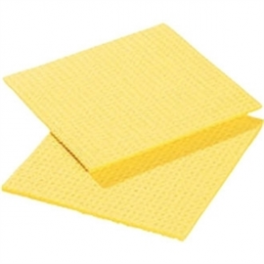 Spontex Spongyl Yellow (Pack of 10)