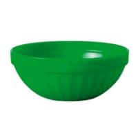 Kristallon Polycarbonate Bowls Green 102mm (Box 12)