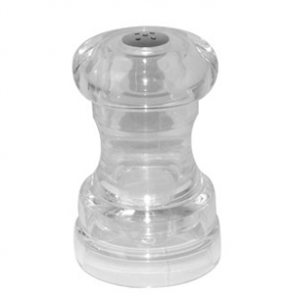 Acrylic Salt Shaker 102mm