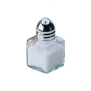 Room Service Salt/Pepper Shaker (Box 12)