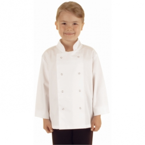 Childrens Chef Jacket