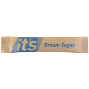 Brown Sugar Stick (Pack of 1000)