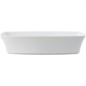 Revol Alexandrie Rectangular Roasting Dishes 280x 185mm (Pack of 2)