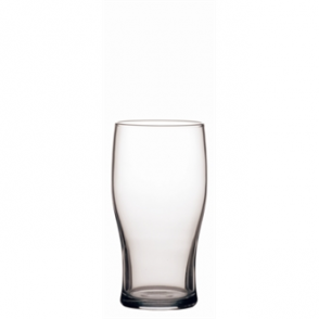 Arcoroc Tulip Nucleated Beer Glasses 570ml CE Marked (48pc)