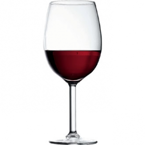 Teardrops Wine Glass 11.5oz / 330ml (24pc)