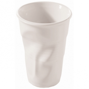 Revol Froisses Water Tumblers White 250ml (Box 6)