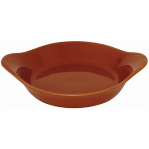 Olympia Mediterranean Round Eared Dishes (Box 6)
