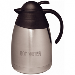 Vacuum Jug - Domed Lid 1.5 Ltr Hot Water