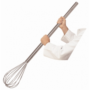 Vogue Balloon Whisk 40in