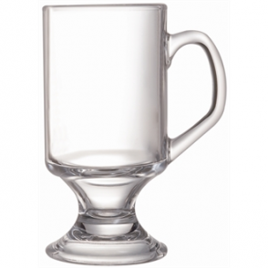 Footed Toughened Mug 10oz / 290ml (24pc)