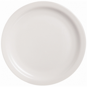 Arcoroc Opal Hoteliere Narrow Rim Plates 155mm (Box 6)