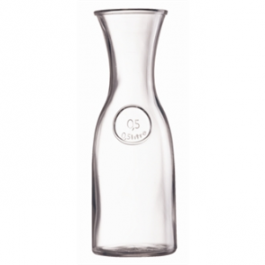 Bystro Carafe .5 ltr (6pc)