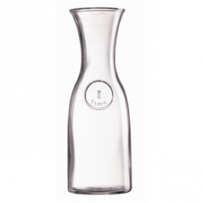 Bystro Carafe 1 ltr (6pc)