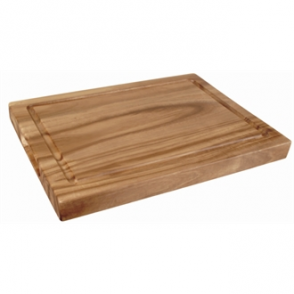 Olympia Acacia Steak Board 260(W)x 190(L)mm.