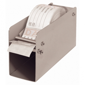 Single Label Dispenser