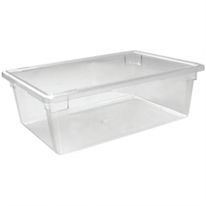 Vogue Polycarbonate Container 45Ltr