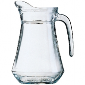 Arcoroc Glass Jugs 1.3Ltr (6pc)