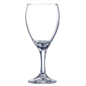 Seattle Treasure Wine Glass 180ml (36pc)
