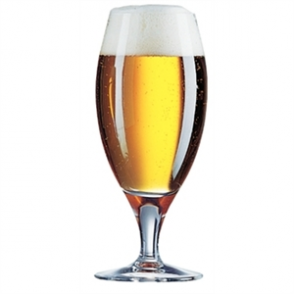 Sensation Kwarx Stemmed Beer Glass (Box 48)