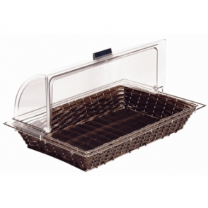 APS Frames Poly-Ratten Basket with Frame