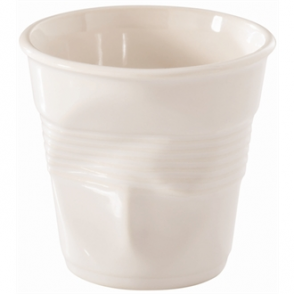 Revol Froisses Water Tumblers White 330ml (Box 6)