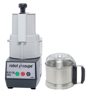 Robot Coupe Food Processor & Veg Prep R211 Ultra