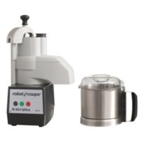 Robot Coupe Food Processor & Veg Prep R301D Ultra